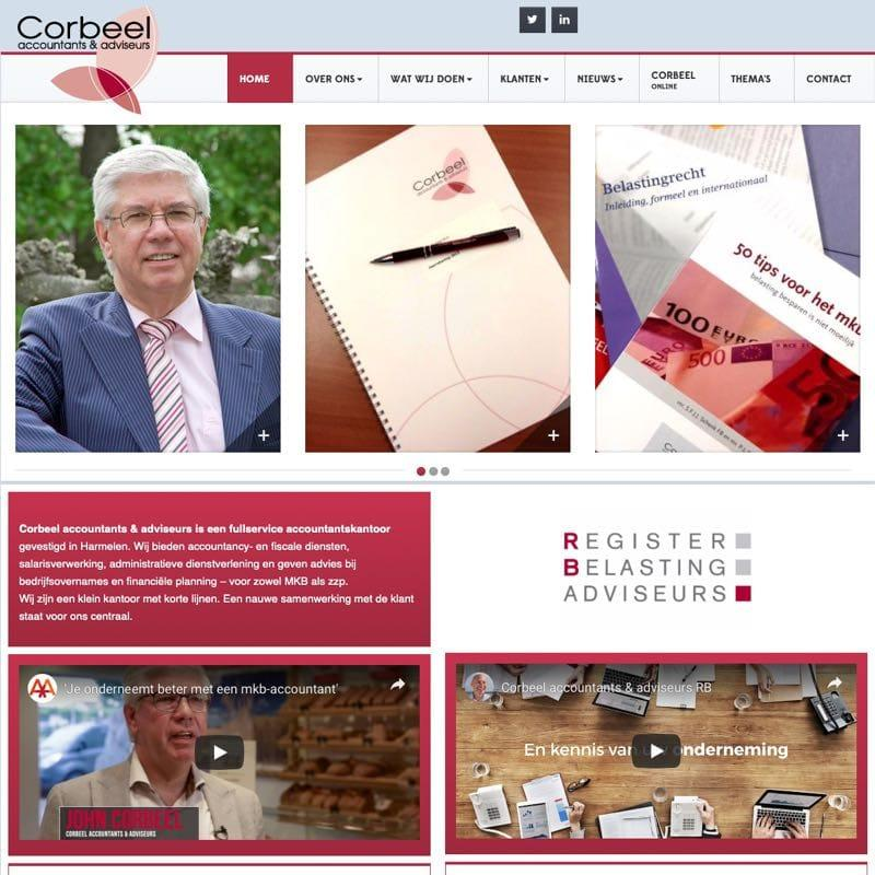 Corbeel accountants & adviseurs